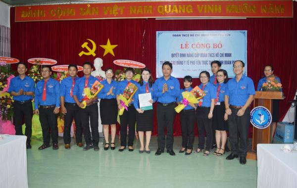Hội nghị tổng kết CT Đoàn - Hội và phong trào TN khối Đại học